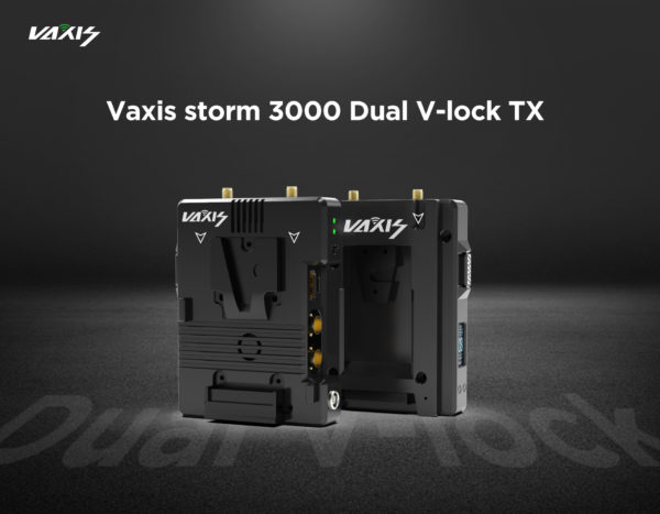 Storm3000DV-1